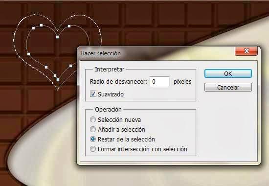 Texto con Estilo de Chocolate y Textura de Galleta 21 by Saltaalavista Blog