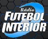 Rádio Futebol Interior ao vivo, o melhor do futebol e placar ao vivo