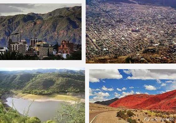 San Fernando del Valle Catamarca