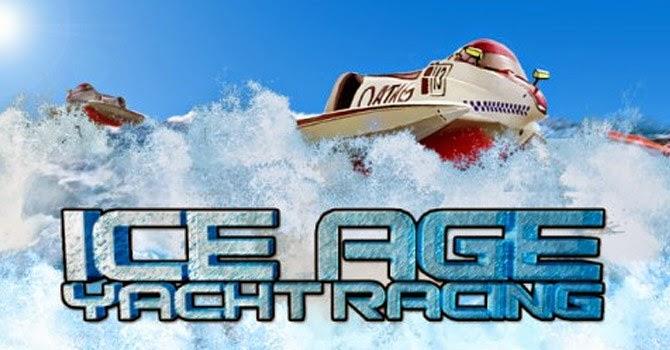 ICE AGE:YACHT RACING V1.3 APK MOD [FREE SHOPPING]