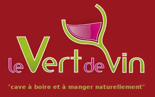 Le vert de vin