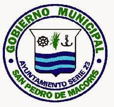 Ayuntamiento de San Pedro de Macoris: