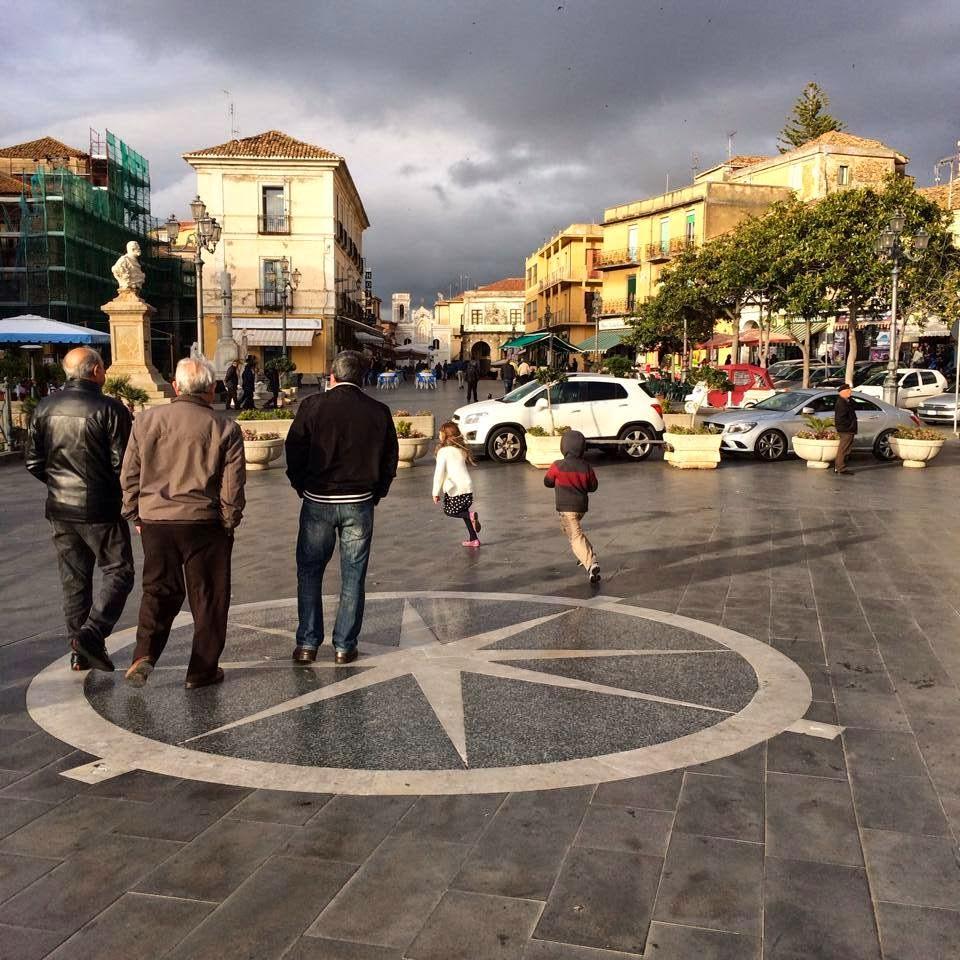 Гастрономическое путешествие в Калабрию с кулинарной студией Клевер - Tartufo di Pizzo