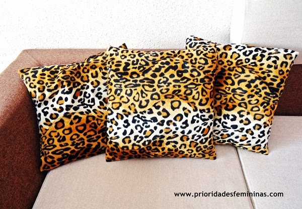fronha animal leopard print