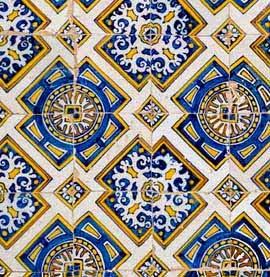 Bricolaje y decoraci n online arte y tradici n del for Azulejos adhesivos baratos