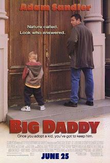 Un papá genial (Big Daddy) (1999) Español Latino