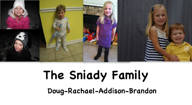 The Sniady Family