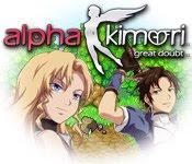Alpha Kimori Great Doubt Episode One v1.0 READ NFO-TE