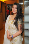 Charmee Latest Photos at Radio Mirchi-thumbnail-4