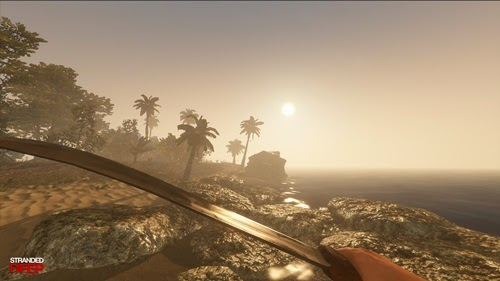 Stranded Deep v0.01 - PC (Download Completo em Torrent)