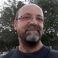 Ralf Rickli julho 2016