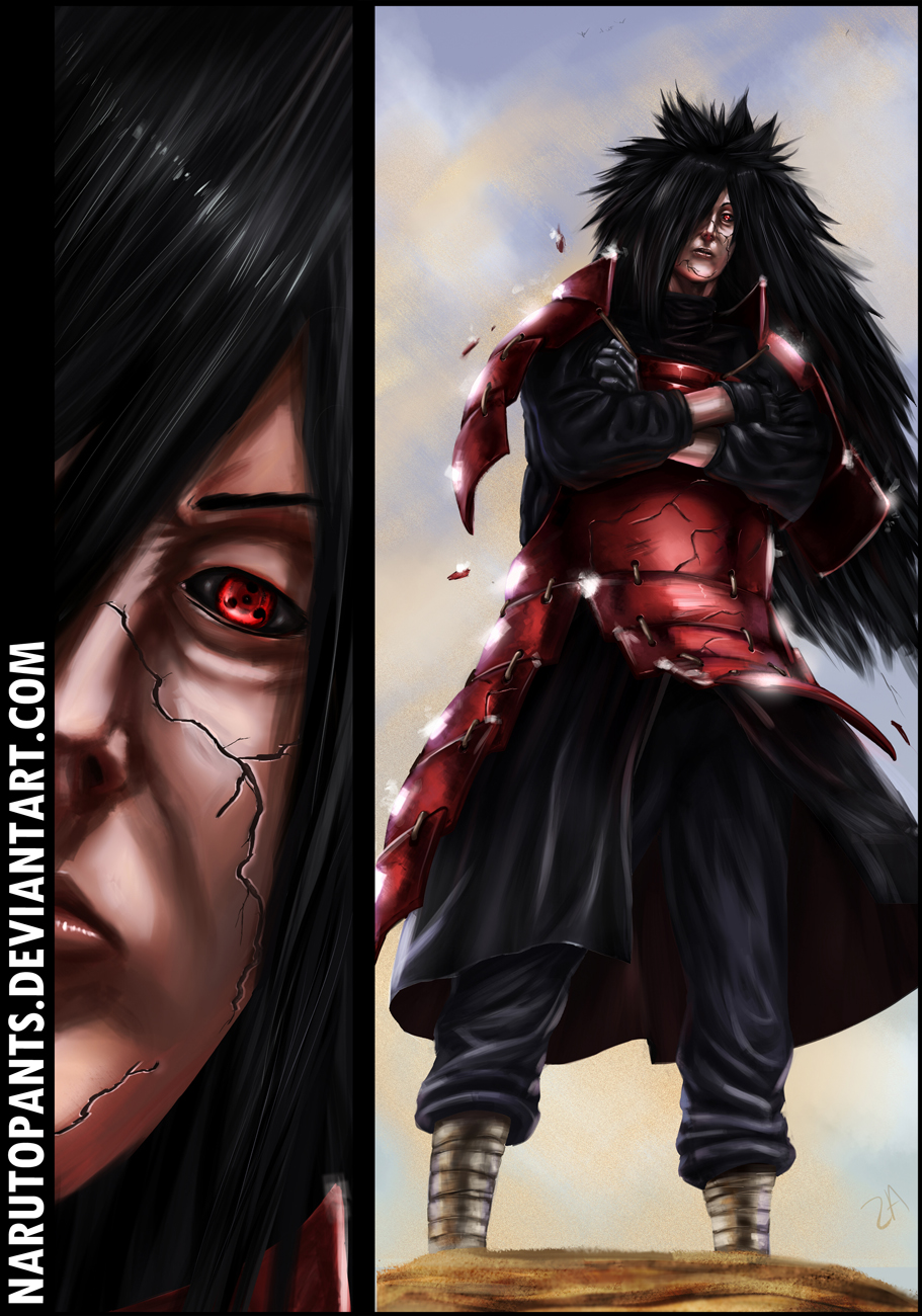 Naruto - Chapter 563 - Pic 20