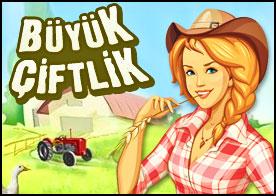 Büyük Çiftlik Oyunu Oyna