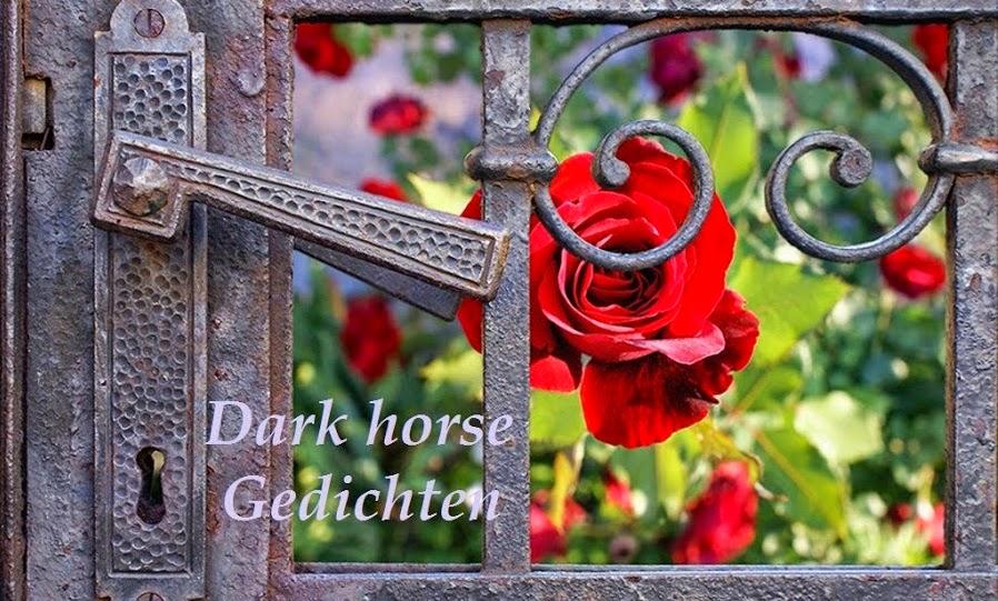 Dark horse Gedichten