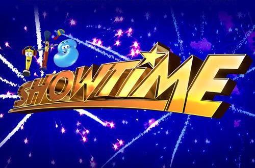 Showtime bida kapamilya celebrity round nails