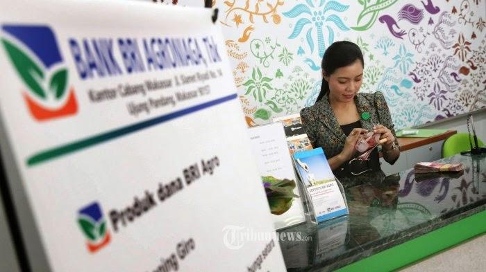 lowongan kerja bank rakyat agroniaga 2015