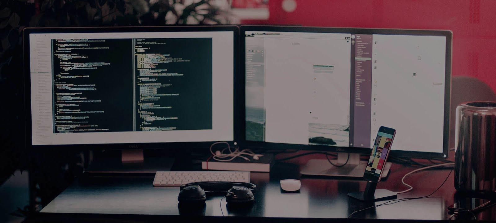 Diseño gráfico y Desarrollo Web