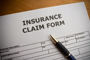 Accidental Blindness and Insurance Claims