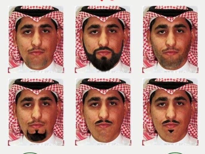 Mau Uang 1 Juta Real Saudi? Berikan Informasi Tentang Orang Ini