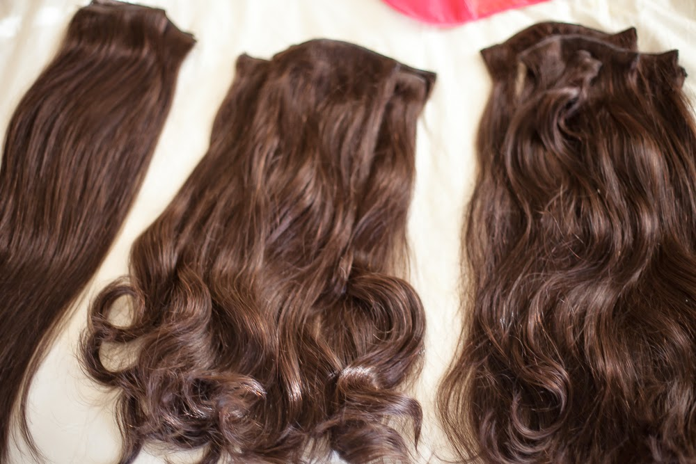 Do clip in extensions damage your hair image collections hair do clip in hair extensions ruin your real hair modern hairstyles do clip in hair extensions pmusecretfo Choice Image