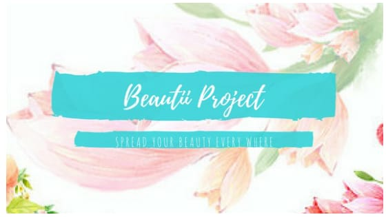 Beautii Project
