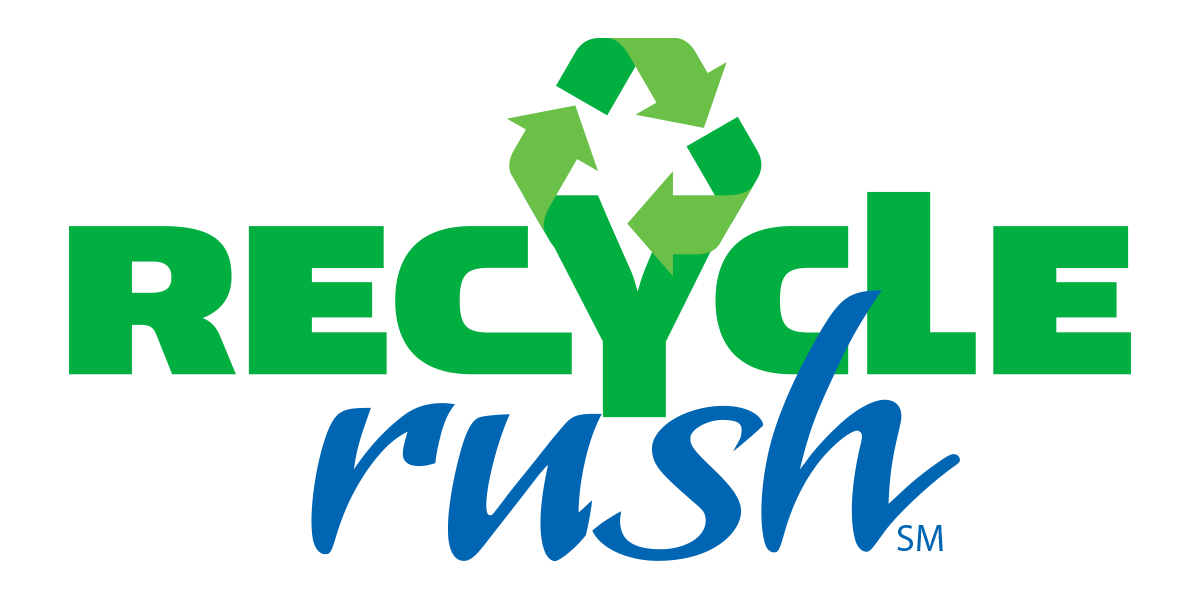 Recycle Rush First Robotics Competition 2015