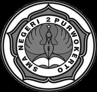 aneka info logo sman 2 purwokerto