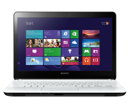AcerSony VAIO SVF14212CXW for windows xp, 7, 8, 8.1 32/64Bit Drivers Download