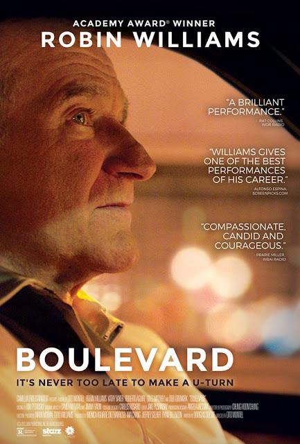 Boulevard (2014) ταινιες online seires xrysoi greek subs