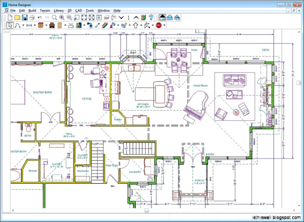 Home design plans software free download this wallpapers Free house plan software