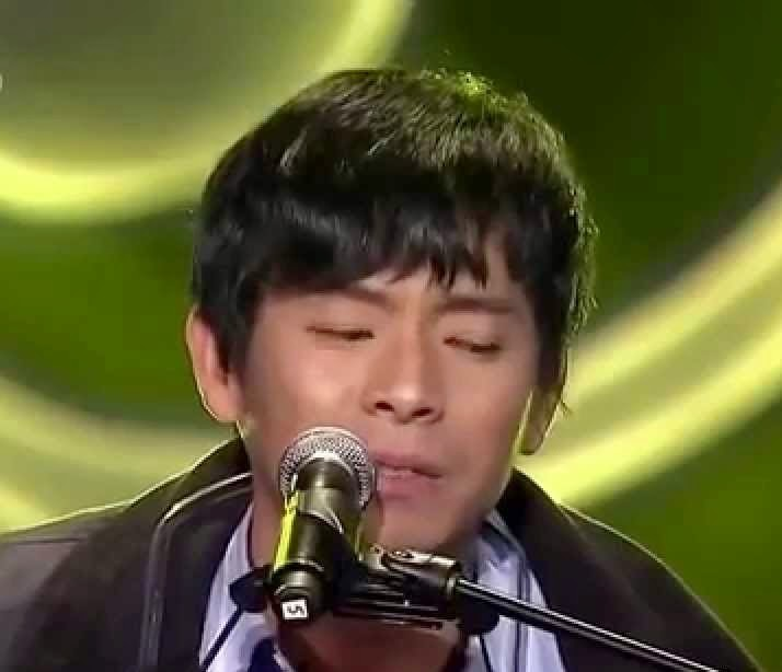 Harmonica Tabs - Thư tình chàng ca sỹ - Chu Tam