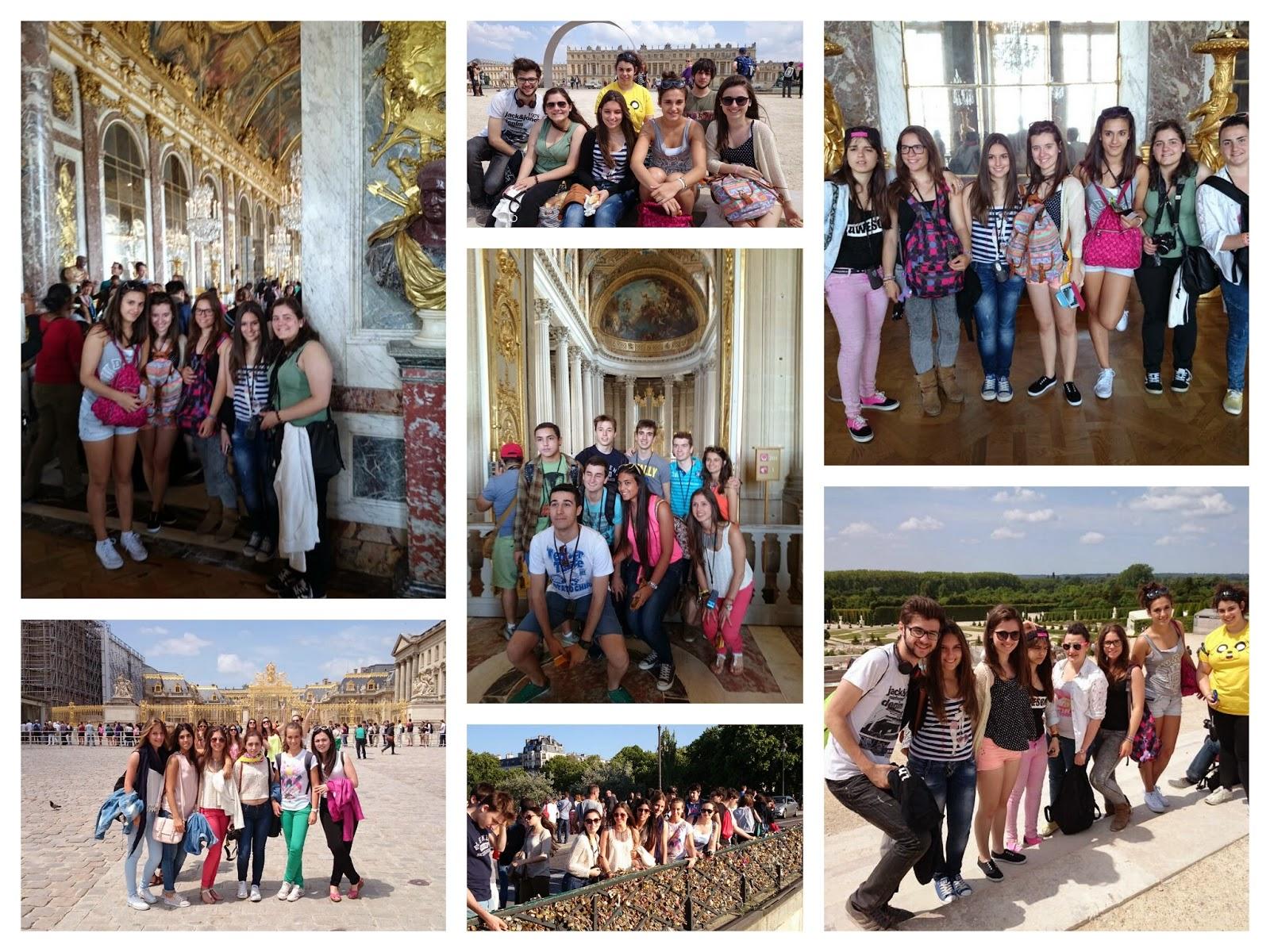 foto de El Salvador Maristas Bilbao: 2ª jornada del viaje de