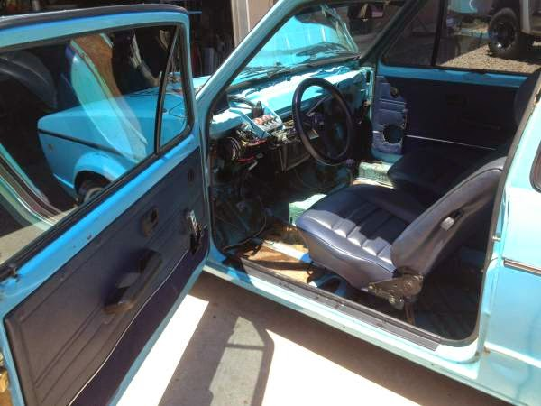 1977 Vw Rabbit For Sale Buy Classic Volks