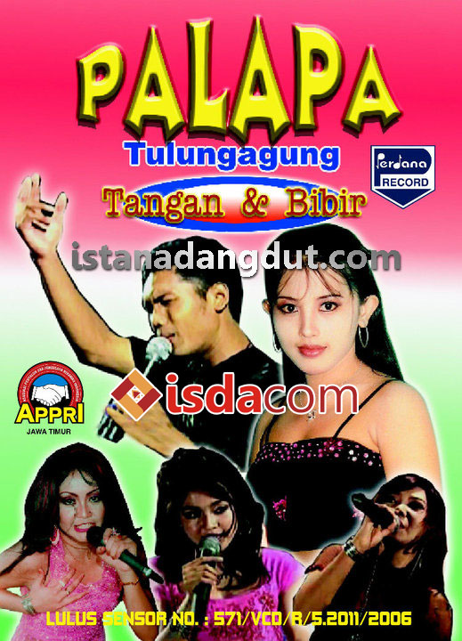 , palapa live tulungagung, dangdut koplo 2013, mp3 tag, cover mp3