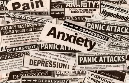 Anxietate? Atac de panica?  Depresie? Somatizari?