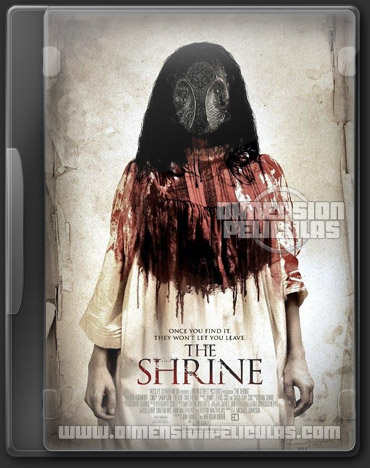 The Shrine (BRRip Inglés Subtitulado)