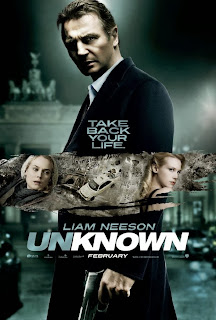 Watch Unknown (2011) movie free online