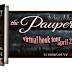 Book Tour: Book Review: The Pauper by May Nicole Abbey