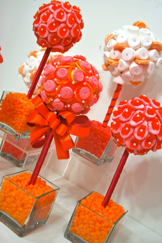 The Worlds Cutest Candy Centerpieces Arrangements Candy