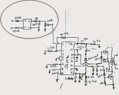 How to make a SG 3525 Automatic PWM Voltage Regulation Circuit