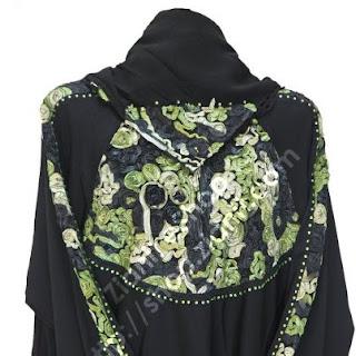 Pakistani Abaya Designs 2013