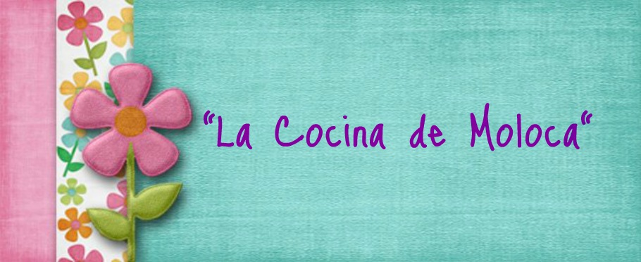 """""""La Cocina de Moloca"""""""