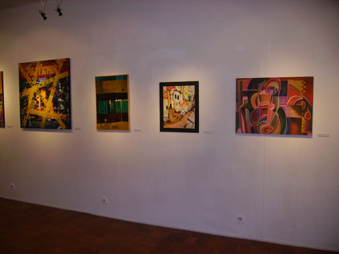 The works of Urbano, Majlinda, Sara and Aucta