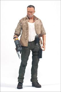 McFarlane Toys The Walking Dead Merle Dixon figure