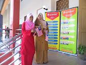 Jamuan Raya Perdana 2012