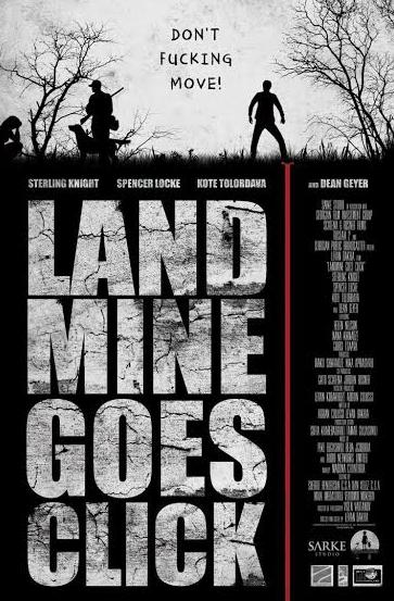 Landmine Goes Click (2015)
