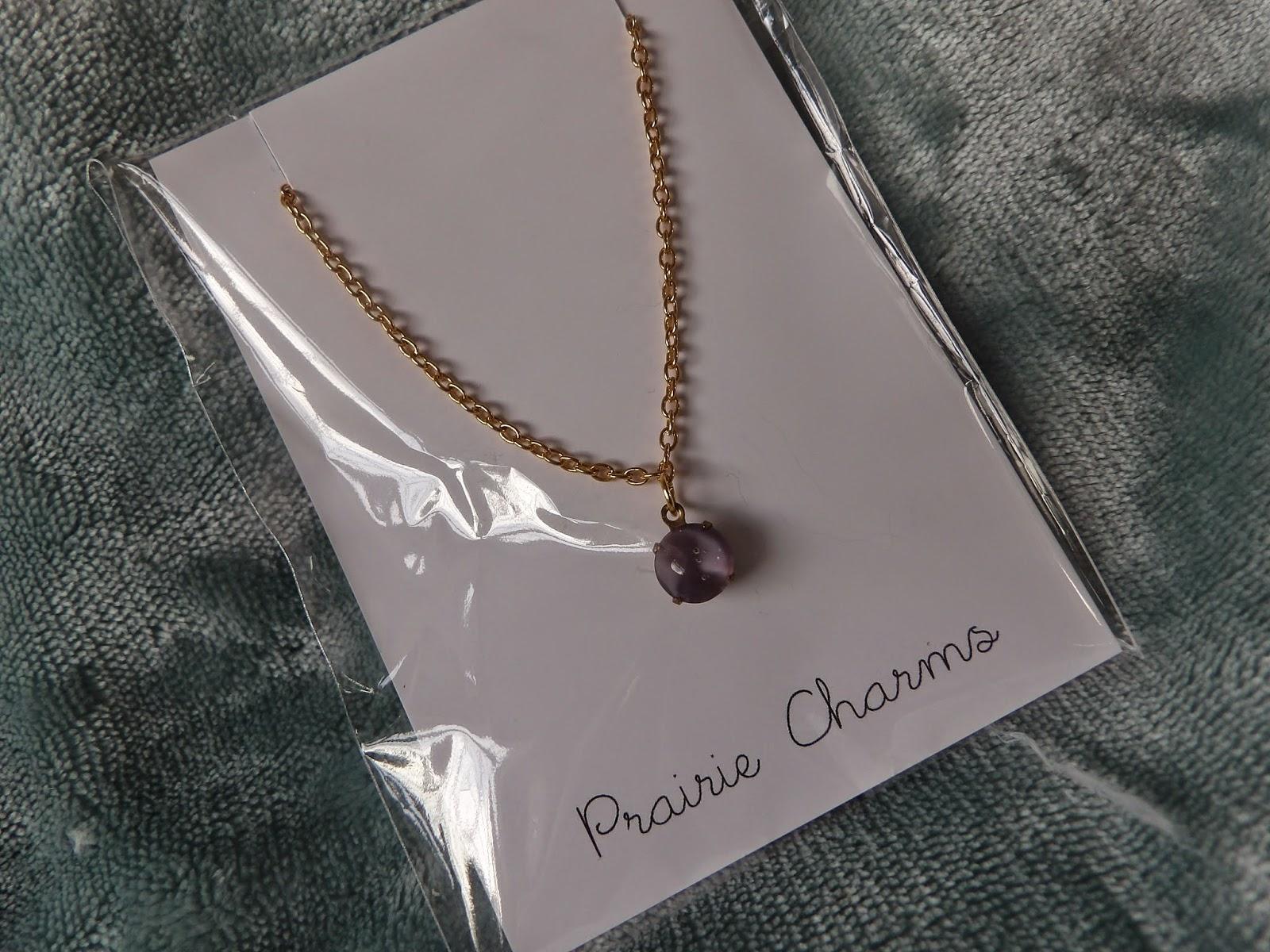 Prairie Charms