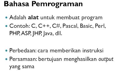 Slide 2 Algoritma dan Pemprograman-06