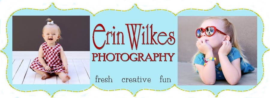 Erin Wilkes Photography