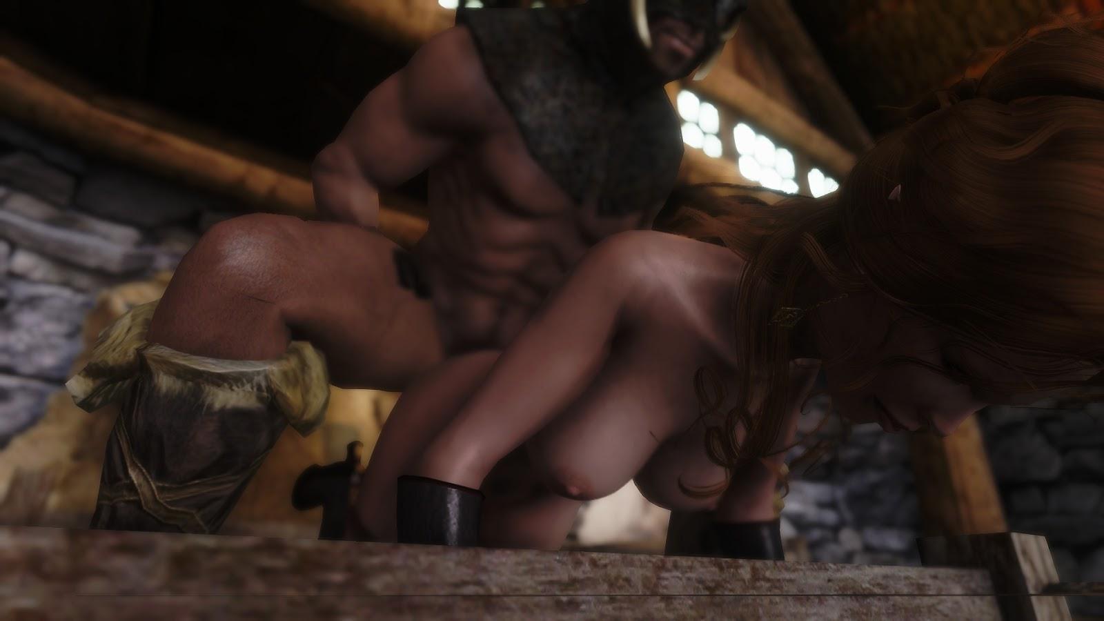 Skyrim mods textures nude pics adult unsencord sexy videos